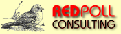 Redpoll Consulting - UNIX consulting for the greater Akron area.